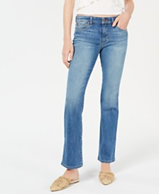 Joe's Provocateur Bootcut Jeans