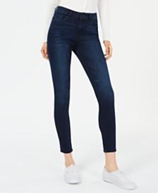 DL 1961 Farrow High-Rise Skinny Jeans