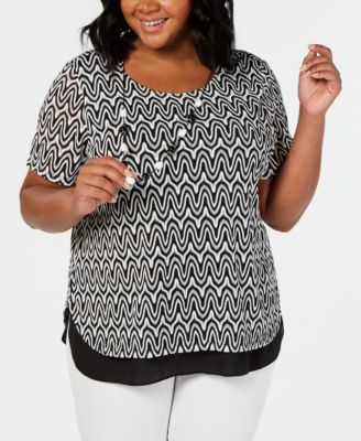 3f78591509 Alfred Dunner Plus Size Clothing  Shop Alfred Dunner Plus Size .