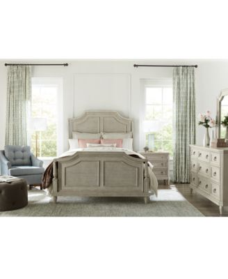 Chelsea Court Bed Bench, Created for Macy's