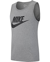 Nike Men s Sportswear Logo Tank Top 536eb3c305024
