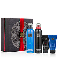 RITUALS Men's 4-Pc. Samurai Refreshing Ritual Gift Set