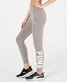 Puma Logo Leggings