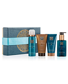 RITUALS 4-Pc. The Ritual Of Hammam Purifying Treat Gift Set
