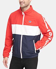 Levi's® Men's Taslan Full-Zip Jacket