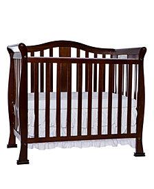 Naples 4 in 1 Mini Crib