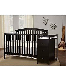 Dream On Me Niko 5 in 1 Crib