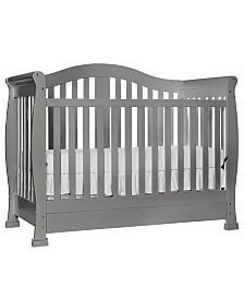 Dream On Me Addison 5 in 1 Crib