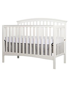 Dream On Me Eden 5 in 1 Crib