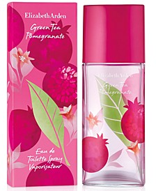 Green Tea Pomegranate Eau de Toilette Spray, 3.3-oz.