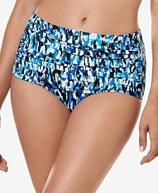 Miraclesuit Caspiana High-Waist Bottoms
