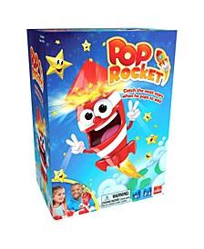 Pressman Games - Pop Rocket Game
