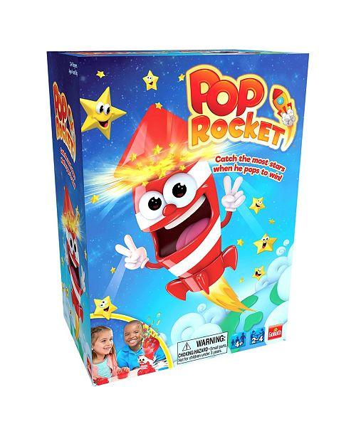 Pressman Toy Pressman Games - Pop Rocket Game
