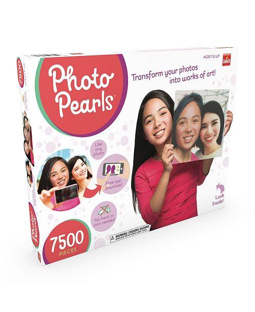 Pressman Toy Pressman Games - Photo Pearls 7500