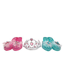 Lucky Toys - Shoe Dress Up Set, 3 Pieces