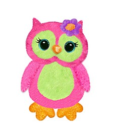 First and Main - FantaZOO 10 Inch Plush, Olivia Owl