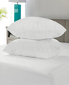 SensorPEDIC Microshield Pillow Protector Pair Collection