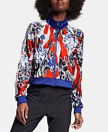Nike Sportswear Hyper Fem Printed Track Jacket