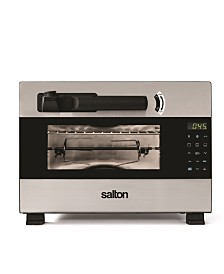Salton Pressure Cooking Oven 38L Capacity