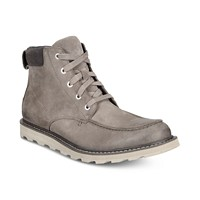 Deals on Sorel Mens Madson Waterproof Moc-Toe Boots
