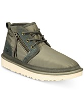 77caa6f8c76 UGG Boots and Shoes for Men - Macy s
