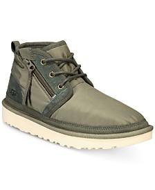 UGG® Men's Neumel Zip Boots
