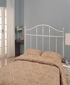 Karen Traditional Metal Queen Headboard