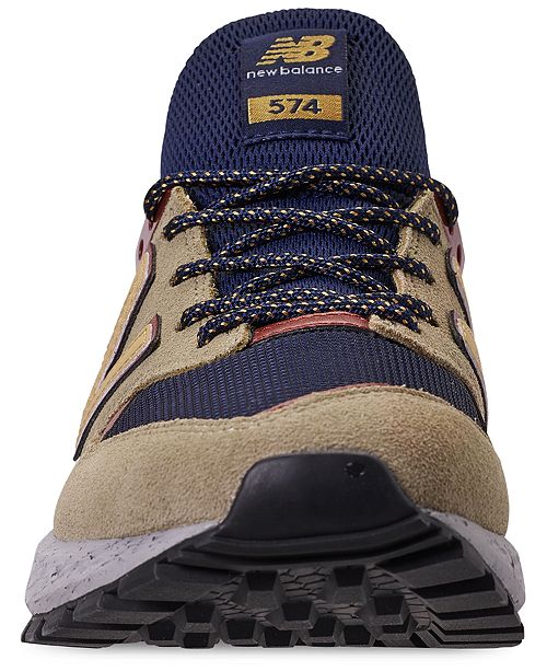 sale retailer a5e31 972ff New Balance Men's 574 Sport V2 Casual Sneakers from Finish ...