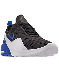 uk availability 4669e f4ce5 Nike Men s Air Max Motion 2 Casual Sneakers from Finish Line