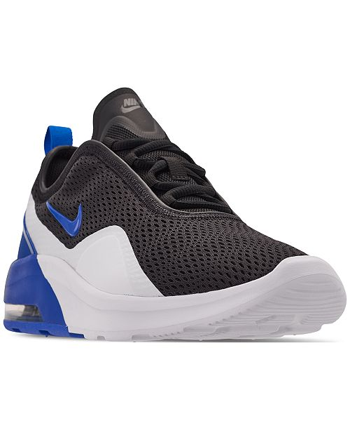 b4e9b8fbb5a6 Nike Men s Air Max Motion 2 Casual Sneakers from Finish Line ...