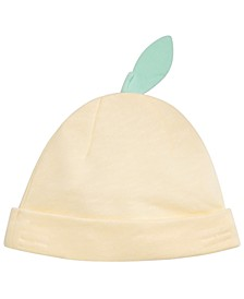 Baby Girls or Boys Lemon Hat, Created for Macy's
