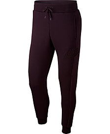 Nike Men's Sportswear Fleece Joggers