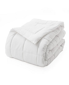 Hanes® Soft Microfiber Down Alternative Queen Blanket