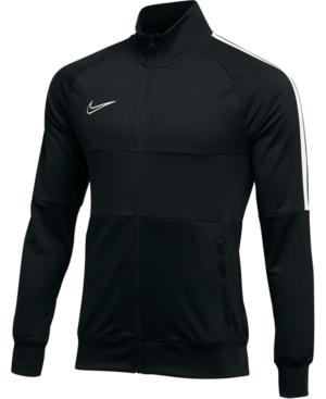 Nike Men's Academy Dri-fit Soccer Jacket