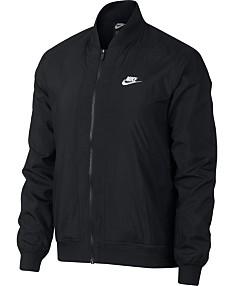 3a3496b753e6e Nike Jackets: Shop Nike Jackets - Macy's