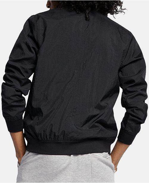 NIKE Mens Tech Fleece Icon Textured Full Zip Windrunner Jacket