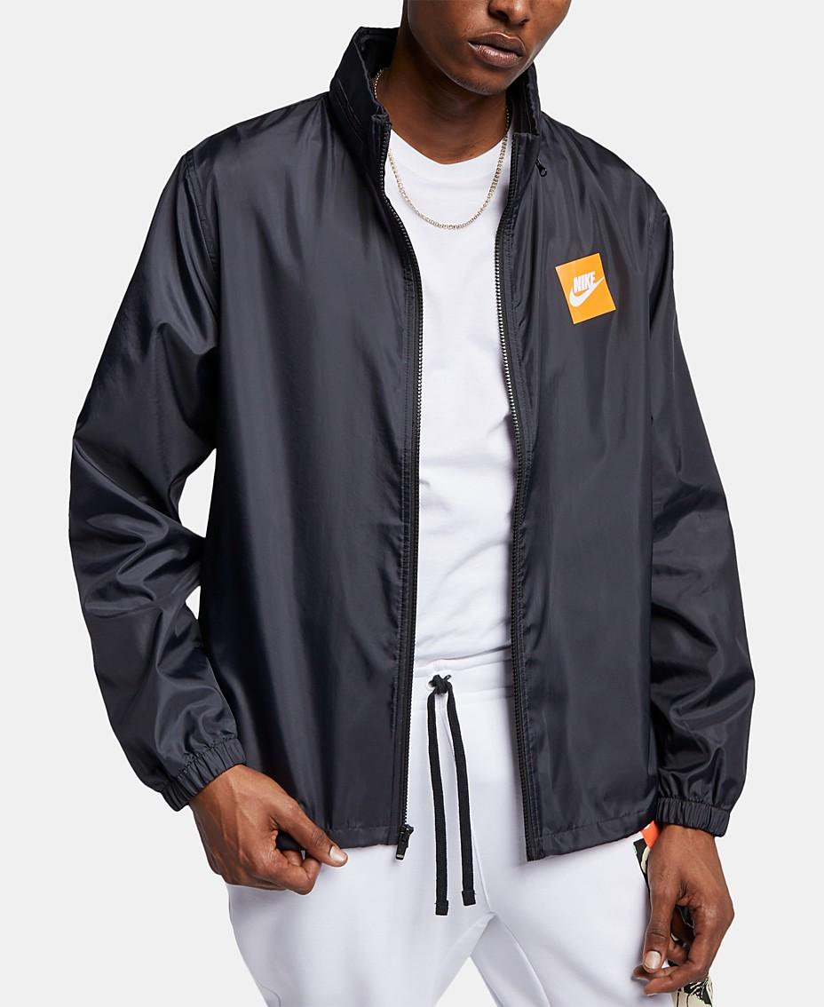 super popular 48d02 f10f5 Nike Jackets: Shop Nike Jackets - Macy's