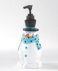 Snow Buddies Lotion Dispenser