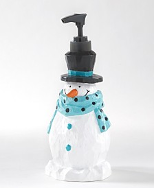 Snow Buddies Lotion Dispenser