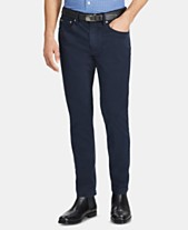 e65132959cad Polo Ralph Lauren Men s Prospect Straight Stretch Pants