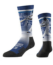 Strideline Cody Bellinger Full Sublimation Crew Socks