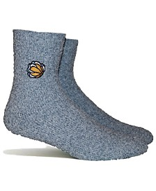 Stance Women's Memphis Grizzlies Team Fuzzy Socks