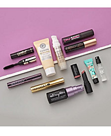 Choose Your FREE Trial-Size Gift with any $35 purchase from Select Beauty brands!