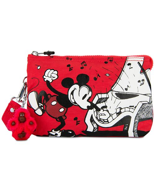 Kipling Disney's® Mickey Mouse Creativity XL Pouch