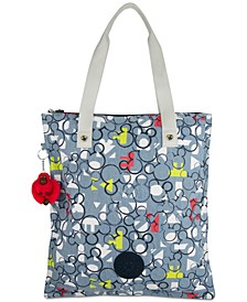 Disney's® Mickey Mouse Hip Hurray Tote Bag