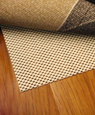 Ultra Grip Extra Cushioned 1 8 X 3 4 Rug Pad