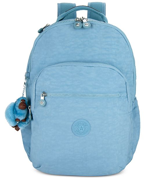 Kipling Seoul Go Large Backpack   Reviews - Handbags   Accessories ... 71118b4f0c239