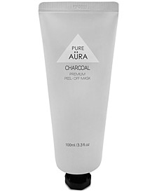 Charcoal Peel-Off Mask, 3.3 oz.