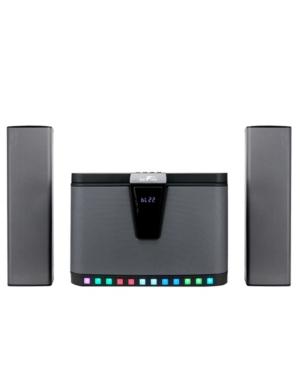 beFree Sound Bluetooth Channel Multimedia Speaker