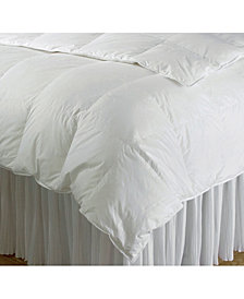 Gold Collection Hungarian White Goose Down Comforter